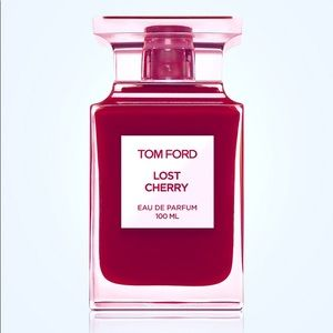 ❤️NEW❤️ Tom Ford Lost Cherry 100ML In Box